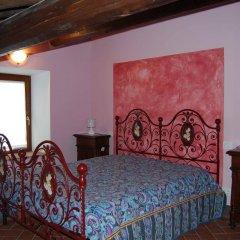 Отель Agriturismo I Poderi Кьянчиано Терме комната для гостей фото 3