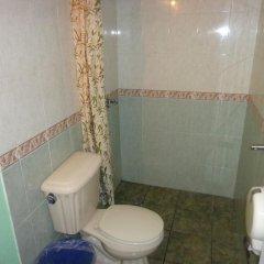 Hostel Bedsntravel Гвадалахара ванная