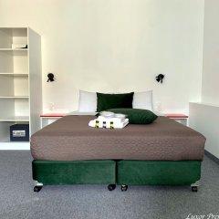 Отель Luxor Premium Suites комната для гостей