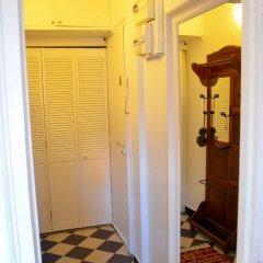 Отель One Bedroom Flat in Montparnasse Франция, Париж - отзывы, цены и фото номеров - забронировать отель One Bedroom Flat in Montparnasse онлайн интерьер отеля