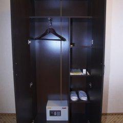 Гостиница AMAKS Сити сейф в номере