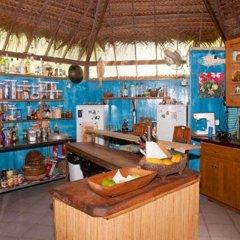 Отель Blue Heaven Island Французская Полинезия, Бора-Бора - отзывы, цены и фото номеров - забронировать отель Blue Heaven Island онлайн интерьер отеля