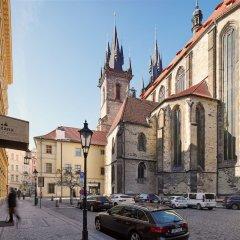 Отель Ventana Hotel Prague Чехия, Прага - 3 отзыва об отеле, цены и фото номеров - забронировать отель Ventana Hotel Prague онлайн фото 4