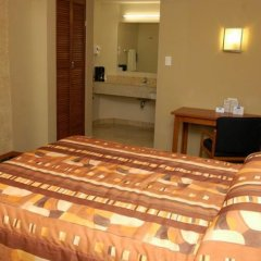 American Inn Hotel & Suites Delicias фото 4