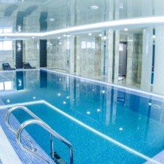 Гостиница AISHA BIBI hotel & apartments Казахстан, Нур-Султан - отзывы, цены и фото номеров - забронировать гостиницу AISHA BIBI hotel & apartments онлайн бассейн