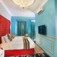 Отель Deluxcious Luxurious Heritage Hotel Малайзия, Пенанг - отзывы, цены и фото номеров - забронировать отель Deluxcious Luxurious Heritage Hotel онлайн детские мероприятия