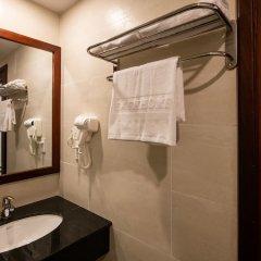Backhome Hotel - Hostel ванная