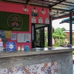 Отель Pinky Bungalow Ланта интерьер отеля фото 3