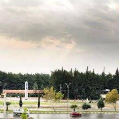 Arsan Hotel Турция, Кахраманмарас - отзывы, цены и фото номеров - забронировать отель Arsan Hotel онлайн спортивное сооружение