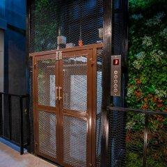 Kaen Hostel Паттайя балкон