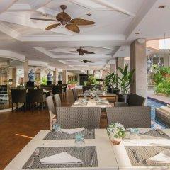 The Bayview Hotel Pattaya питание