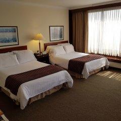 Torre De Cali Plaza Hotel удобства в номере