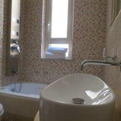 Отель La Giara Чефалу ванная фото 2