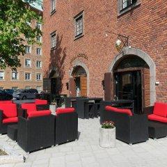 Отель First Norrtull Стокгольм фото 3