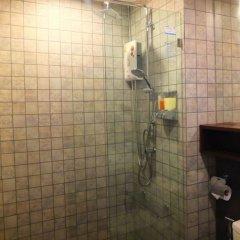Отель Himalayan Inn ванная