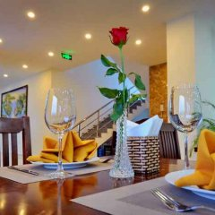 Отель Rigel Hotel Вьетнам, Нячанг - отзывы, цены и фото номеров - забронировать отель Rigel Hotel онлайн фото 2