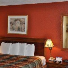 Отель Northwood Inn & Suites Блумингтон удобства в номере