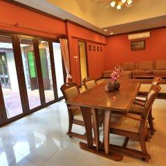 Отель Baan Khao Hua Jook