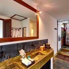 Отель Chen Sea Resort & Spa ванная