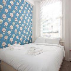 Апартаменты Regents Style 1 Bedroom Apartment комната для гостей