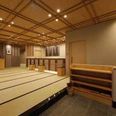 Отель Onyado Nono Asakusa Япония, Токио - отзывы, цены и фото номеров - забронировать отель Onyado Nono Asakusa онлайн сауна