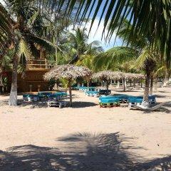 Hotel Costa Azul Faro Marejada пляж