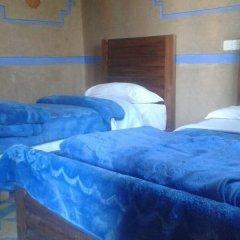 Отель Kasbah Tamariste Марокко, Мерзуга - отзывы, цены и фото номеров - забронировать отель Kasbah Tamariste онлайн комната для гостей фото 2