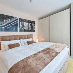 Отель Mondscheingasse Австрия, Вена - отзывы, цены и фото номеров - забронировать отель Mondscheingasse онлайн комната для гостей фото 3