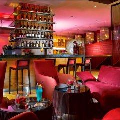 Отель Novotel Singapore Clarke Quay гостиничный бар