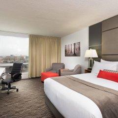 Отель Carriage House Inn Канада, Калгари - отзывы, цены и фото номеров - забронировать отель Carriage House Inn онлайн комната для гостей фото 4