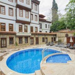 Argos Hotel Турция, Анталья - 1 отзыв об отеле, цены и фото номеров - забронировать отель Argos Hotel онлайн фото 10