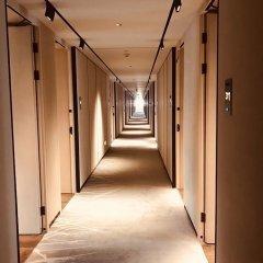Отель Kapok Bai Yang Dian Китай, Баодин - отзывы, цены и фото номеров - забронировать отель Kapok Bai Yang Dian онлайн интерьер отеля фото 3