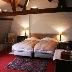 Отель De Sterre комната для гостей фото 3
