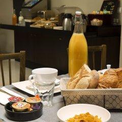Отель Maxim Quartier Latin Франция, Париж - 1 отзыв об отеле, цены и фото номеров - забронировать отель Maxim Quartier Latin онлайн питание фото 3