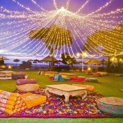 Отель Ayodya Resort Bali Индонезия, Бали - - забронировать отель Ayodya Resort Bali, цены и фото номеров помещение для мероприятий фото 2