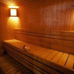 Intimate Hotel Паттайя сауна