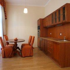 Апартаменты City Apartment Прага в номере