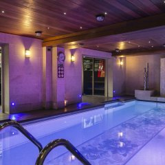 Апарт-Отель Mala Anglia Boutique Сопот бассейн фото 3