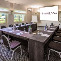 Crowne Plaza Rome-St. Peter's Hotel & Spa Рим фото 7