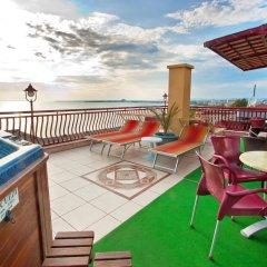 Hotel & Spa Saint George Поморие бассейн
