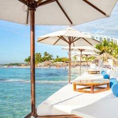 Отель Be Live Experience Hamaca Garden - All Inclusive пляж