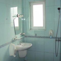 Hotel Lazuren Briag Бургас ванная