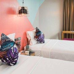 Отель Sandalay Resort Pattaya комната для гостей фото 5