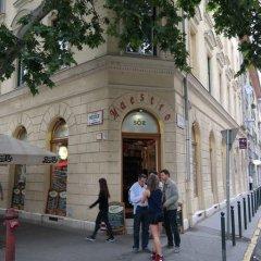 Отель Mester Apartment I. Венгрия, Будапешт - отзывы, цены и фото номеров - забронировать отель Mester Apartment I. онлайн фото 4