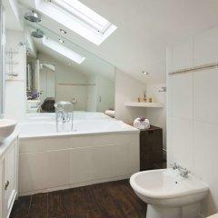 Апартаменты The Cromwell Road Rooftop Apartment - LSBI ванная