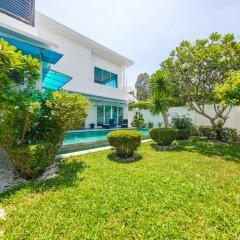Отель Hollywood Pool Villa Jomtien Pattaya фото 16