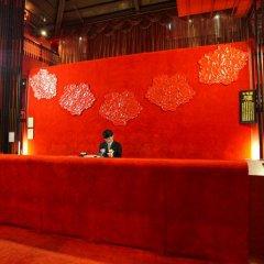Отель Santa Grand Lai Chun Yuen Сингапур фото 6