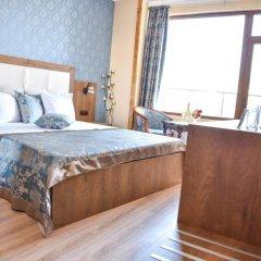 Отель Lucky Hotel Болгария, Велико Тырново - отзывы, цены и фото номеров - забронировать отель Lucky Hotel онлайн комната для гостей фото 3