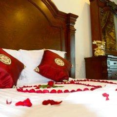 Отель Sen Vang Dalat Hotel Вьетнам, Далат - отзывы, цены и фото номеров - забронировать отель Sen Vang Dalat Hotel онлайн сейф в номере