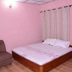 Отель De Wise Hotel Нигерия, Ибадан - отзывы, цены и фото номеров - забронировать отель De Wise Hotel онлайн комната для гостей фото 2